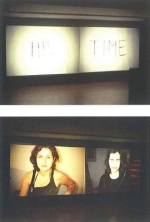 Nuno Cera, The time is now, 2004/05